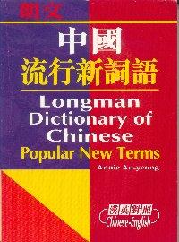 中國流行新詞語