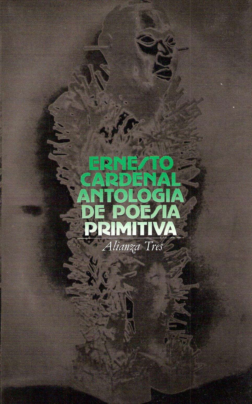 Antología de poesí...