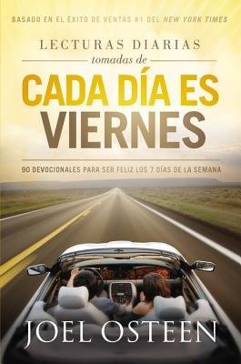 Lecturas diarias tomadas de cada dia es viernes / All Daily Readings for Every Day It's Friday