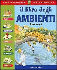 Il libro degli Ambie...