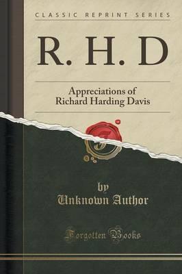 R. H. D