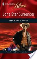 Lone Star Surrender