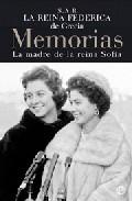 Memorias: la madre de la Reina Sofía