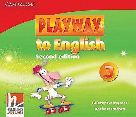 Playway to English L...