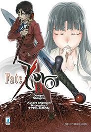 Fate/Zero vol. 11