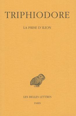 La Prise D'ilion
