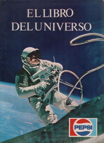El libro del universo