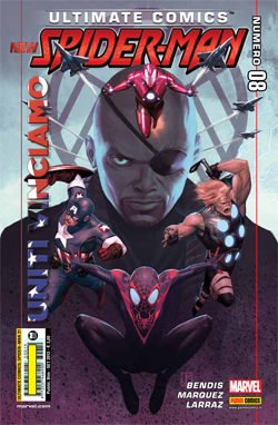 Ultimate Comics: Spider-Man n. 21