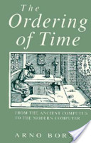 The Ordering of Time