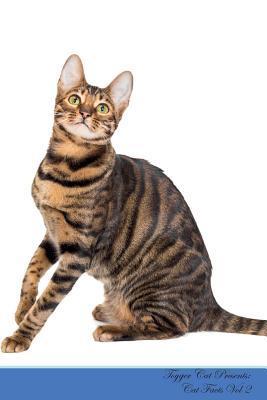 Toyger Cat Presents
