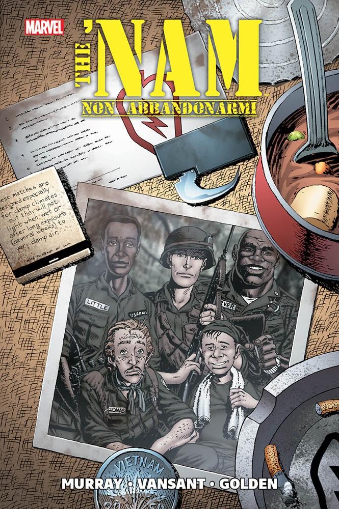 The 'Nam: Non abband...