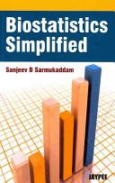 Biostatistics Simplified