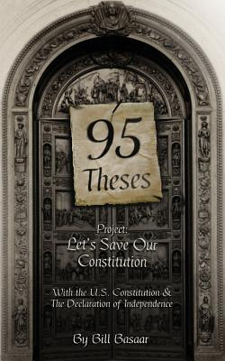 95 Theses Project