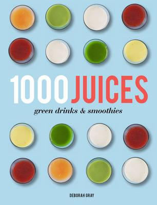 1000 Juices, Green D...