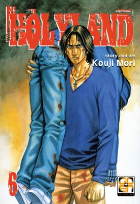 Holyland vol. 6