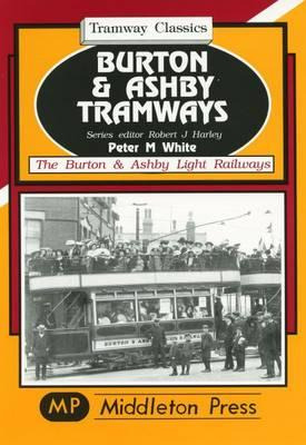 Burton and Ashby Tramways