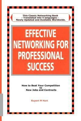 Effective Networking for Professional Success