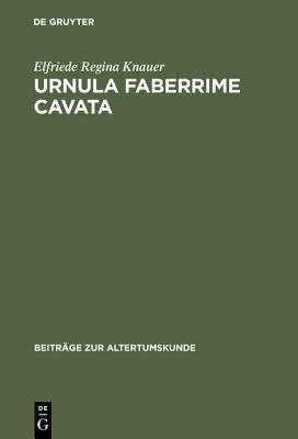 Urnula Faberrime Cavata