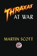 Thraxas at War Msr