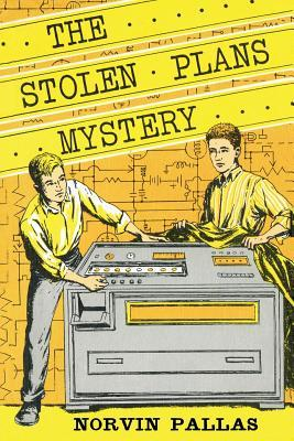The Stolen Plans Mystery (Ted Wilford #7)