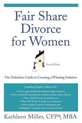 Fair Share Divorce for Women