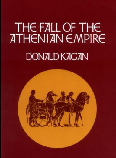 The fall of the Athe...