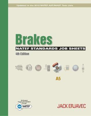 NATEF Standards Job Sheets