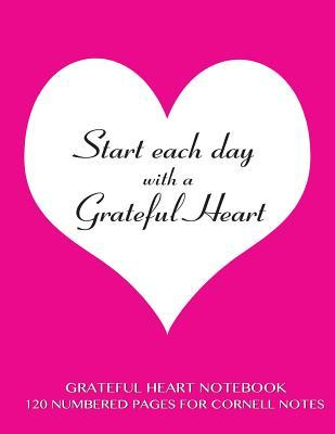 Grateful Heart Noteb...