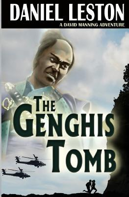 The Genghis Tomb