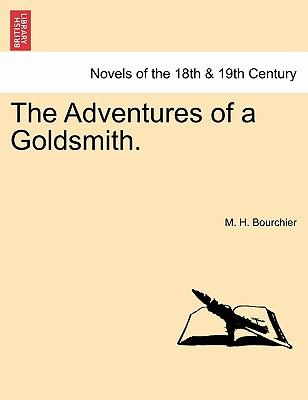 The Adventures of a Goldsmith