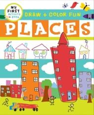 Draw + Color Fun
