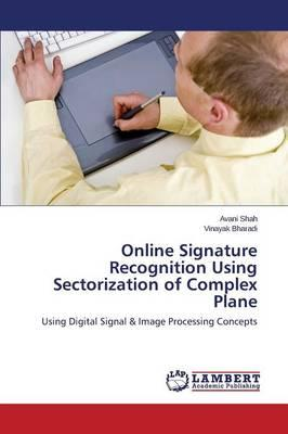 Online Signature Recognition Using Sectorization of Complex Plane