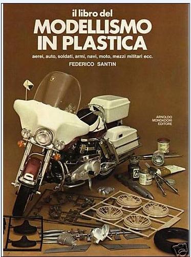 Modellismo in plastica