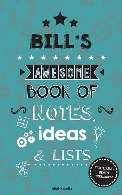 Bill's Awesome Book ...
