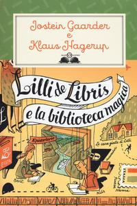 Lilli de Libris e la...