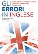 Gli errori in inglese