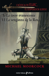 CRÓNICAS DE ELRIC, ...