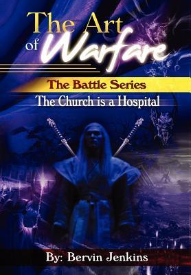 The Church Is a Hospital