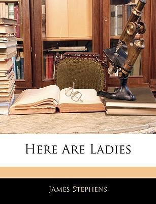 Here Are Ladies