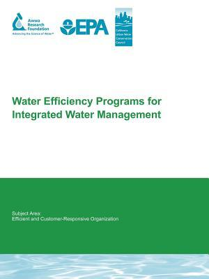 Water Efficiency Programs for Integrated Water Management