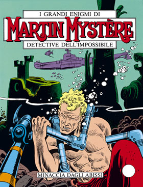 Martin Mystère n. 70