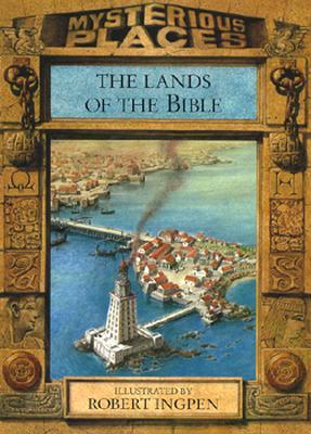 The Lands of the Bible