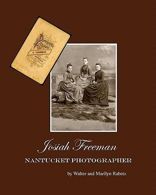 Josiah Freeman