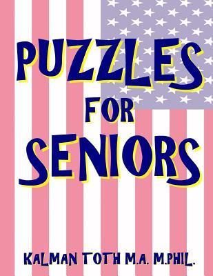 Puzzles for Seniors