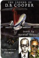 The Legend of D B Cooper