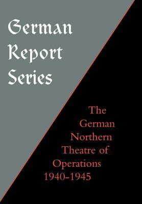 German Northern Theatre of Operations 1940-45