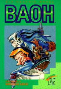 Baoh, Volume 1