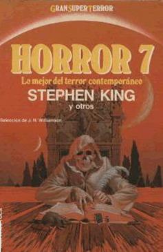 Horror 7