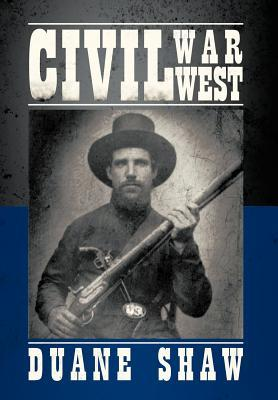 Civil War West