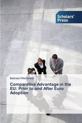 Comparative Advantage in the EU